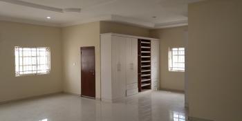 4bedroom Duplex with 2rooms Bq, Gwarinpa, Abuja, Semi-detached Duplex for Rent
