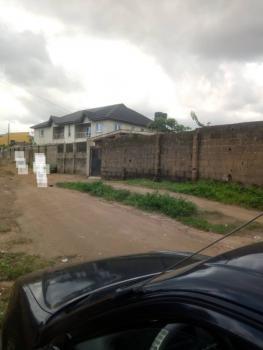 Strategic Corner Piece, Street Opposite Fatgbems Oils,tollgate, Sango Ota, Ogun, Mixed-use Land for Sale