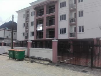 Brand New Magnificent 3 Bedroom Apartment, Chevron Drive, Lekki, Lagos, Flat for Rent