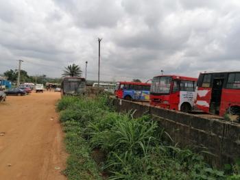 2 Standard Plot of Land Ideal for Event Center, Petrol Station, Itokin / Ijebu Ode New Road. Parafa Gsm Bus Stop, Maya, Ikorodu, Lagos, Mixed-use Land for Sale