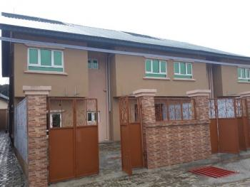 Newly Tastefully Furnished 5bedroom Duplex, Shangisha, Gra, Magodo, Lagos, Semi-detached Duplex for Rent
