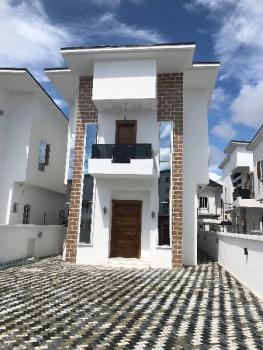 Luxury 5bedroom Fully Detached Duplex with Bq, Osapa, Lekki, Lagos, Detached Duplex for Sale