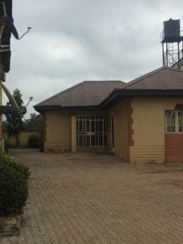 Comfortable Two Bedroom, Opposite Kado Primary School, Life Camp, Gwarinpa, Abuja, Detached Bungalow for Rent
