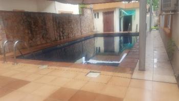 3bedroom Flat with a Bq and a Swimming Pool, Kwara Street, Osborne, Ikoyi, Lagos, Flat for Rent