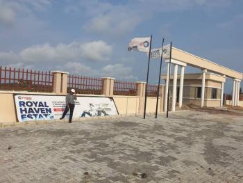 Royal Haven Estate, Abijo.g.r.a, Sangotedo, Ajah, Lagos, Residential Land for Sale