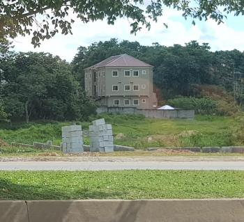 3800sqm Recreational Land with Access Direct From The Expressway, Banex-gwarimpa Express, Mabuchi, Abuja, Commercial Land for Sale