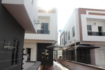 4 Bedroom Semidetached Duplex and 1 Bq, Oral Estate By Second Toll Gate, Lekki Phase 2, Lekki, Lagos, Semi-detached Duplex for Sale