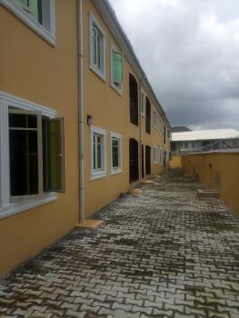Most Spacious Newly Built All Rooms Ensuite 2 Bedroom Flat with Water Treatment Plant, Lekki Gardens Estate, Ajah, Lagos, Flat for Rent