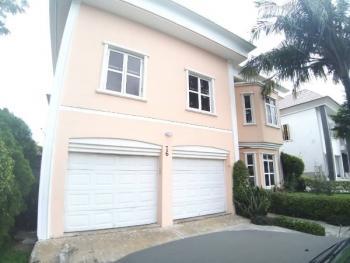 Executive 5 Bedroom Detached Duplex, Nicon Town, Lekki, Lagos, Detached Duplex for Rent