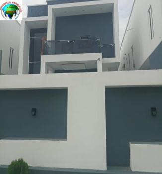 Brand New 5bedroom Detached Duplex with a Room Bq, Agungi Lekki Lagos, Agungi, Lekki, Lagos, Detached Duplex for Sale