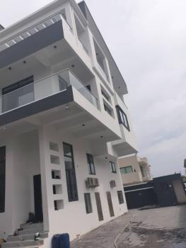 Luxury New Detached 5 Bedrooms Duplex, Banana Island, Ikoyi, Lagos, Detached Duplex for Sale