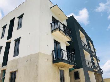 Luxury 3bedroom Flats in a Developed  Estate, Brownstone Estate, Off Kusensela Road, Ikate Elegushi, Lekki, Lagos, Block of Flats for Sale