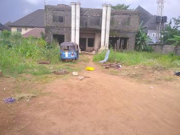 Land  in Core Area, Gra, Opposite Nelrose Hotel, Off Government House Road, Core Area, Asaba, Delta, Mixed-use Land for Sale