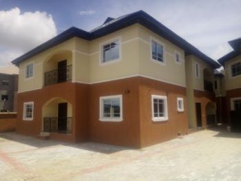 Brand New 2 Bedroom Flat, Unity Estate, Badore, Ajah, Lagos, Flat for Rent