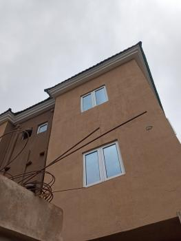 Newly Built 3 Bedroom Flat, Surulere, Lagos, Flat for Rent