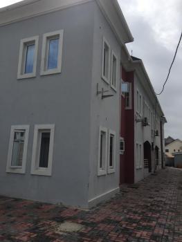 New Three Bedroom Apartment, Igbo Efon, Lekki, Lagos, Flat for Rent