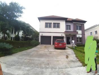 Magnificent 5 Bedroom Detached House, Nicon Town, Lekki, Lagos, Detached Duplex for Rent