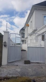 Exclusive 5 Bedroom Fully Detached Duplex, Victory Estate, Thomas Estate, Ajah, Lagos, House for Sale