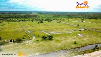 Prime Land, Akodo Ise, Ibeju Lekki, Lagos, Residential Land for Sale