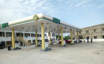 Nnpc Mega Station, Eleko, Ibeju Lekki, Lagos, Filling Station for Sale