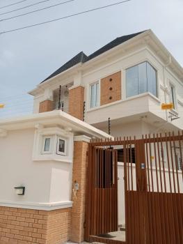 Luxury 5 Bedroom Duplex, Along Chevron Drive, Chevy View Estate, Lekki, Lagos, Detached Duplex for Sale