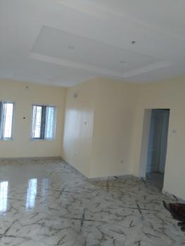 Lovely 3 Bedroom Flat, Off St. Finbarrs Road, Akoka, Yaba, Lagos, Flat for Rent