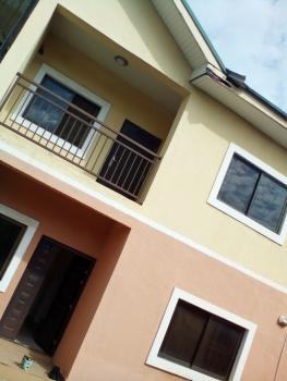 Semi Detached Duplex with 1 Bedroom Bq, 69road Gwarinpa, Gwarinpa Estate, Gwarinpa, Abuja, Semi-detached Duplex for Rent