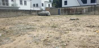 Vacant Plot Measuring 500 Square Meters with 96 Years Lagos State Unexpired Lease Title, Off Glover Road, Old Ikoyi, Ikoyi, Lagos, Residential Land for Sale