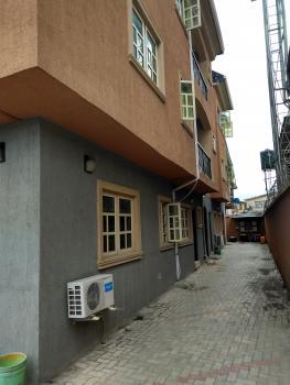 Lovely 3 Bedroom Flat, Off Ibukun Olu Street, Akoka, Yaba, Lagos, Flat for Rent