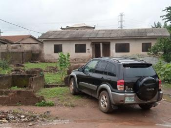 Land for Sale in a Nice Environment in Magboro, Magboro, Ogun, Residential Land for Sale