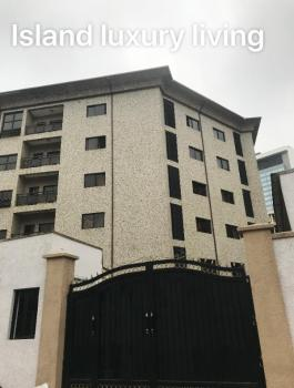 Fully Tenanted Luxuriously Finished and Furnished 22 Units of 3 Bed Apartments, Victoria Island (vi), Lagos, Flat for Sale