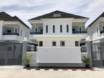 4 Bedroom Semi-detached Duplex, 2nd Toll Gate, Lekki Phase 1, Lekki, Lagos, Semi-detached Duplex for Sale