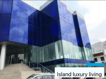 Brand New Majestic Three 3 Storeyed Independent Purpose Built Open Plan Commercial Building with 7 Floor, Victoria Island Extension, Victoria Island (vi), Lagos, Commercial Property for Sale
