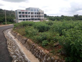 2,000sqm (c of O), Beside The New Spar Building, Life Camp, Gwarinpa, Abuja, Commercial Land for Sale