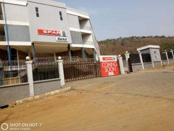 2,000sqm (c of O), Beside The New Spar Building, Life Camp, Abuja, Commercial Land for Sale