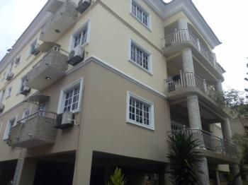 3 Bedroom Apartment, Parkview, Ikoyi, Lagos, Flat for Rent