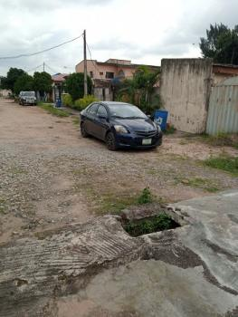 Land for Sale in a Well Structured Area at Omole, Omole Phase 2, Ikeja, Lagos, Residential Land for Sale