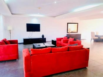 Amazing Four Bedroom, Off Land Ridge Way, Oniru, Victoria Island (vi), Lagos, Flat Short Let