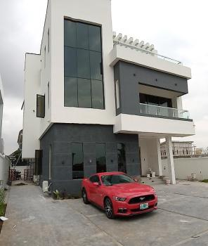Classy, Luxury New and Exquisitely Built Property Tastefully Finished with Bq, Pinnock, Osapa, Lekki, Lagos, Detached Duplex for Sale