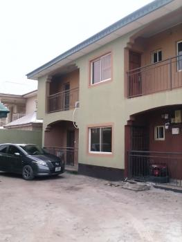 3 Bedroom Apartment for Rent, Mobil Road, Ilaje, Ajah, Lagos, Flat for Rent