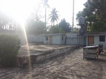 a 4bedroom Bungalow Sitted  on 1400sqm of Land, Ikeja Gra, Ikeja, Lagos, Detached Bungalow for Sale