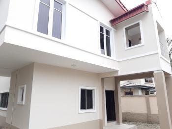 5 Bedroom Detached, Lekki Phase 1, Lekki, Lagos, Detached Duplex for Rent