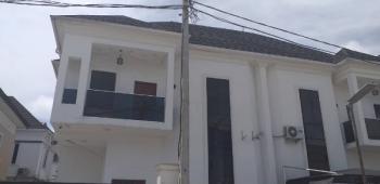 4 Bedroom Semidetached Duplex with a Bq, Lekki Phase 1, Lekki, Lagos, Flat for Rent