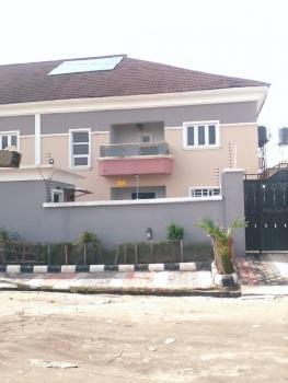 4 Bedroom Semi Detached Duplex for Rent, Ilaje, Ajah, Lagos, Semi-detached Duplex for Rent