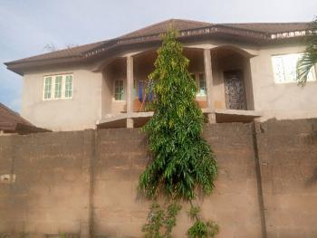 Fine Renovated Mini Flat, Aiyetoro After Ayobo, Ipaja, Lagos, Flat for Rent