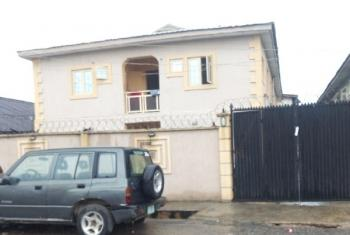 a Block of 11 Units of Self Contained, Idi Araba, Surulere, Lagos, Block of Flats for Sale