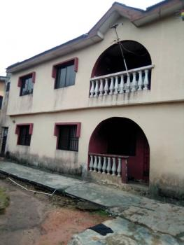 a Block of Flats Sitting on 700sqm Land, Igando, Ikotun, Lagos, Block of Flats for Sale