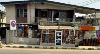 a Block of Flats Sitting on One and Half Plot of Land, Alapere, Ketu, Lagos, Block of Flats for Sale