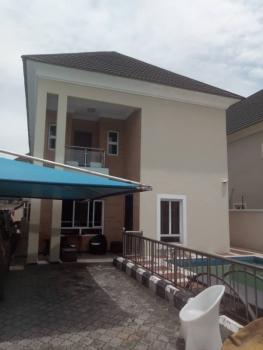 a Tastefully Built 5 Bedroom Detached Duplex with 2 Rooms Bq, Lekki Phase 1, Lekki, Lagos, Detached Duplex for Sale