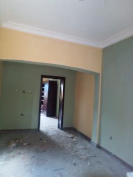 Newlybuild 2bedroom Flat, Ago Palace, Isolo, Lagos, Flat for Rent